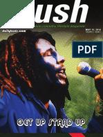 Kush Magazine / Colorado / May-2010