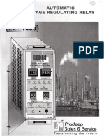 Pradeep FX-1000