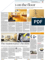 Square Foot Deccan Herald - Flooring Company in India | Square Foot