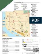 Shuttle Map 22916