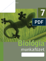 OFI - NEMZETI - Biológia-Egészségtan Mf.7. Osztály