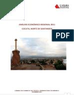 Anmico Regional 2011