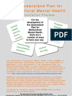 QPMMH Consultation Information Flyer