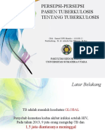 persepsi-persepsi pasien tuberkulosis tentang tuberkulosis