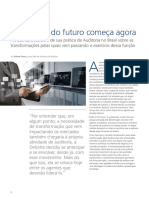 Auditoria Do Futuro