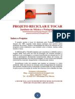 Apostila (Reciclar e Tocar) PDF.pdf