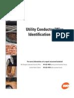 Conductor Wire Id Guide