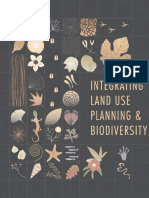 Integrating Land Use Planning and Biodiversity
