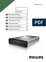 User Manual en f d Nl Es i Pt Tr