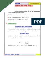 Microsoft Word - MOVIMIENTO RECTILINEO UNIFORME.pdf