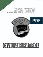 Alaska Wing - Annual Report (1968)