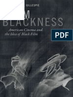 Film Blackness by Michael B. Gillespie