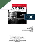 Edoardo Montolli - il Caso Genchi