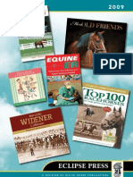 Eclipse Press 2009 Catalog