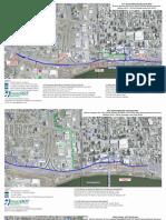 Springfield I-91 detour map