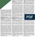 Fragmento de Un Artículo Periodístico Publicado en Londres Después de La Derrota de La Segunda Invasión