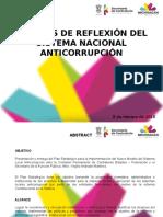 Sistema Nacional Anticorrupción en Michoacán
