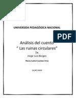 Analisis Del Cuento1