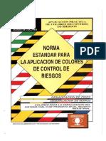 Norma para colores de seguridad.pdf