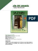Sally Wentworth - Deuda Del Pasado