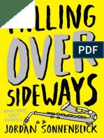 FallingOverSideways Excerpt