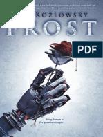 Frost Excerpt