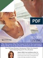 2016 Senior Living