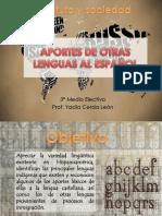 A Portes de Lenguas