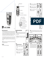 Stanley S300 Detector de Vigas