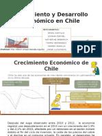 Crecimiento Económico de Chile