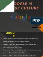 Venky Google