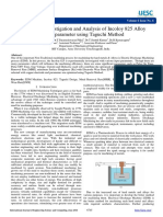 6ca0ecd03a8413fb73f38428c7714026.Experimental Investigation and Analysis of Incoloy 825 Alloy Process parameter using Taguchi Method.pdf