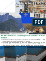 Apresentação Diretora E&P Petrobras