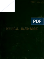 Medical Handbook c 00 Spea