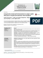 Comparación lactato-pH intramuestral en sangre capilar fetal para el estudio del bienestar fetal intraparto.pdf