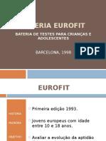 Teste EuroFit