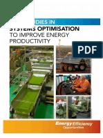 Systems Optimisation Case Study 2013