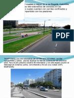 ciclopistasCDMX