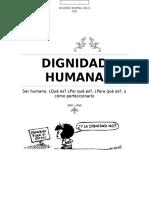 Dignidad Humana (Proyecto CEG)