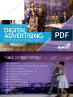 "Digital Adversiting for Enterprises ""The Guide"""