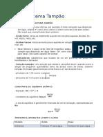 Resumo Bioquímica de Nutrição