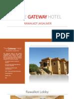 Gateway Jaisalmer