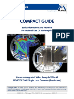 MOBOTIX Compact Guide MXAnalytics English 150529