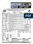 7.29.16 vs MOB Game Notes