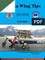 Alaska Wing - Sep 2008