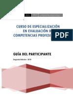 05 Guia Del Participante Curso de Evaluadores V2 2010