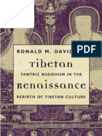 Tibetan Renaissance, Tantric Buddhism in the Rebirth of Tibetan Culture