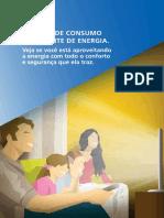 Manual Consumo Consciente - Coelba