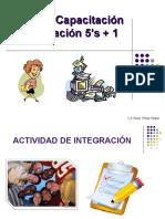 Guía de Capacitación y Aplicación 5s