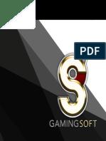 Gaming Soft